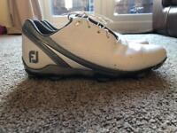Footjoy golf shoes size 9.5