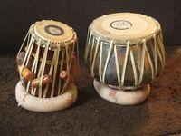Tabla drum pair Student Model (need new skins)