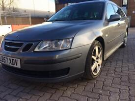 SAAB 9-3 150 TID, ESTATE,FSH