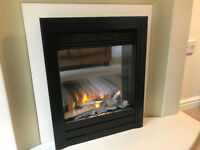 Evonic Colorado Electric Fire