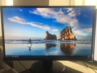 iiyama Prolite 27inch 1080p monitor