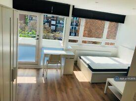 1 bedroom in Mandeville House, London, SE1 (#1153876)