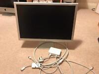 """Apple 23"""" Cinema Display"""