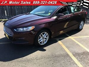2013 Ford Fusion SE, Automatic, Steering Wheel Controls,