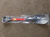 """28"""" mini digging spade! Ideal for garden, camping and outdoors"""