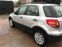 Great Wee Fiat Sedici 06 - 4X4 £500