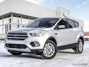 2017 Ford Escape $200 b/w pmts are tax in | SE