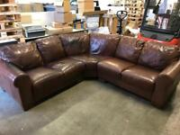 Corner Sofa (free local delivery)