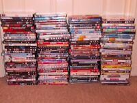 VIDEO GAMES AND DVDS JOBLOT £20 THE LOT