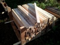 45mm x 65mm timber