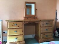 Dressing Table for Sale