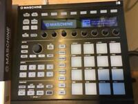 Native Instruments Maschine Mk 2