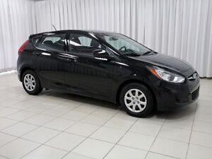 2013 Hyundai Accent WHAT A GREAT DEAL!! 5DR HATCH w/ HEATED SEAT