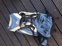 Lowe Alpine Merat Women's Backpack