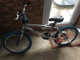 BMX Dyno GT bicycle for kids