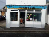 Cafe/Coffee Shop