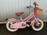Bobbins Gingersnap 12 inch bike