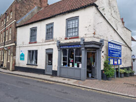 Retail Shop/Salon to Rent - Wisbech - £165/week - Direct from Landlord - Flexible Terms