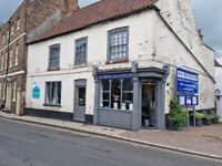 Retail Shop/Salon to Rent - Wisbech - £135/week - Direct from Landlord - Flexible Terms