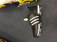 New Adidas Tour360 Boa Boost golf shoes