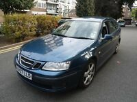 SAAB 1.9 TiD VECTOR SPORTS DIESEL=2007***IMMACULATE & DRIVES SPOT ON £1650***FSH-LONGMOT**HPI CLEAR