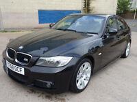 BMW 3 SERIES 2.0 320D M SPORT 4d AUTO 175 BHP SERVICE RECORD + PARKING SENSORS