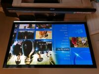 Panasonic 42-inch 3D Plasma TV
