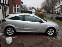 VAUXHALL ASTRA 16 INCH SNOWFLAKES