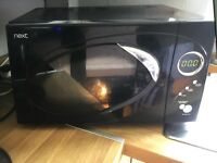 Next Microwave in good condition £45 Ono
