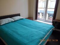 Newly refurbished, fully furnished studios in great BD1 city-centre location. Includes all bills.