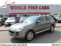 2008 Porsche Cayenne S AWD Certified + E-Tested