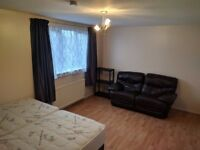 Spacious Room for student available from January