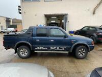 Ford Ranger 2.5 Tdi 4x4 Pick Up Truck