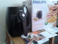 Philips HD9220 Airfryer Low-Fat Fryer Multi-Cooker