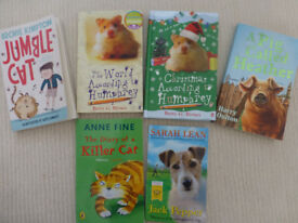 11 Childrens Book As New inc Enid Blyton & Jacqueline Wilson