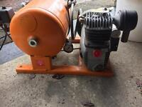240v compressor for sale