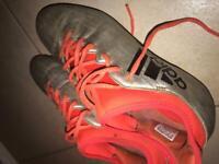 0a0e69bd6fd3 Adidas boots 9 | Stuff for Sale - Gumtree