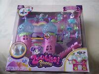 Zoobles Princess Castle Playset - new