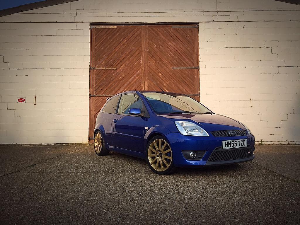 Ford Fiesta ST Not vxr / Type r / subaru / focus