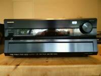 Receiver/Amplifier Onkyo tx-sr875