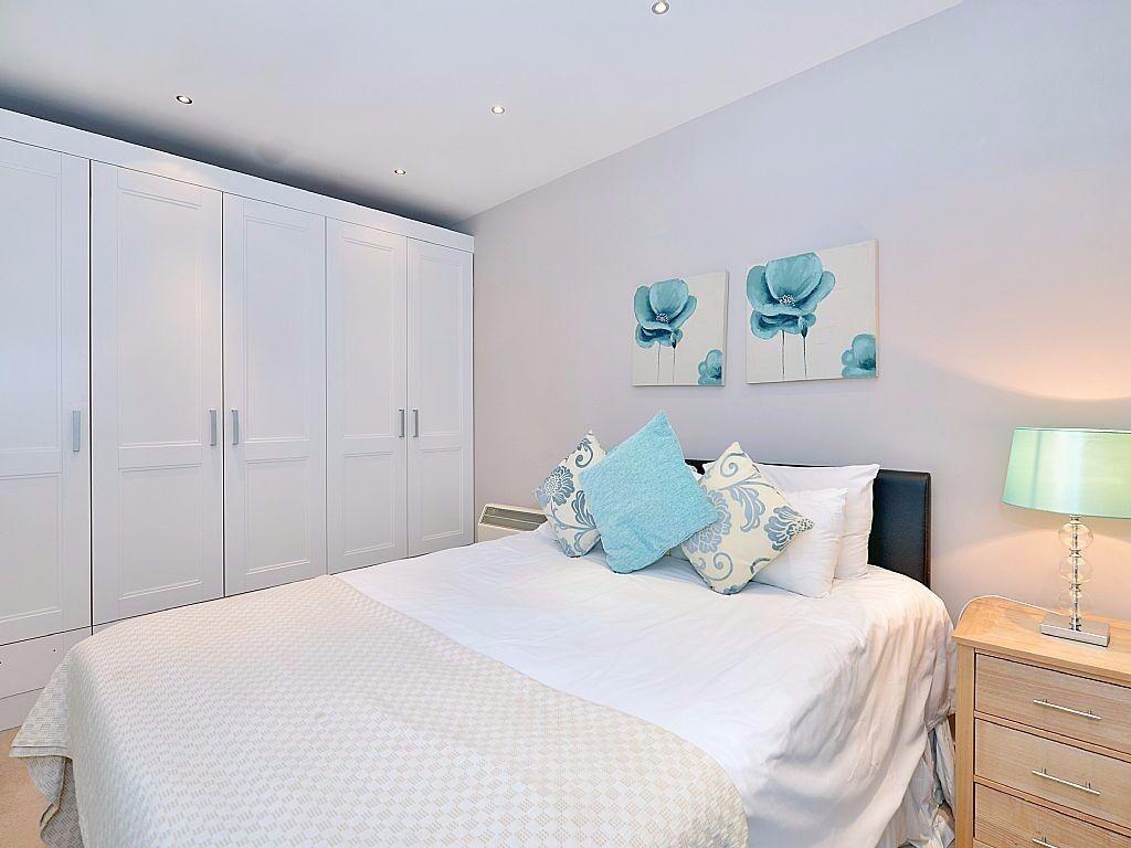 One bedroom South Kensington Short lets all bills from £1050 per week