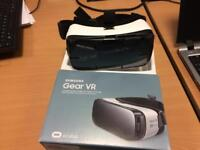 Samsung Gear VR head set