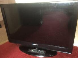 Blaupunkt 32 inch 3D tv in excellent condition