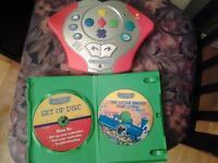 Fisher-Price jeux educative
