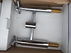 Wren EROS kitchen tap - brand new