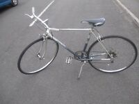 RETRO 80'S RALEIGH NOVA SPORT BIKE