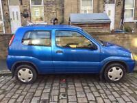 Suzuki ignis 1.3 petrol