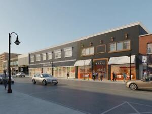 Downtown Retail |  $100k Incentive | New facade coming soon