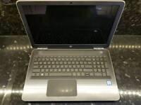 Gold HP Pavilion Windows 10, Intel i3 6th Gen, 8GB Ram, 1TB Hard Drive, Excellent Condition