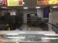 Pizza&Kebabs Takeawy